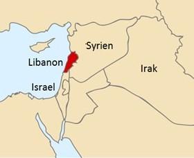syrien_libanon