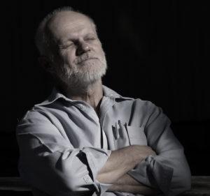 Arne Bergvall