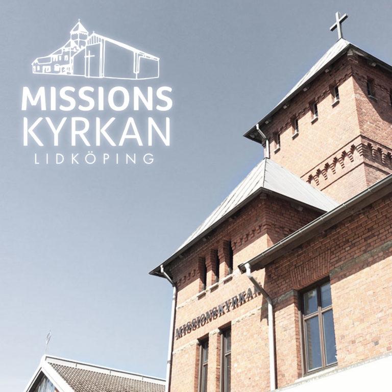 Lidköpings Missionsförsamling/Missionskyrkan Lidköping