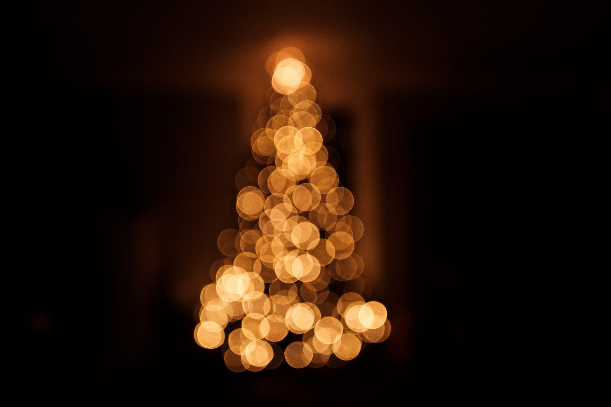 Pastorns ruta inför julen