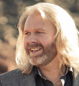 Björn Hald