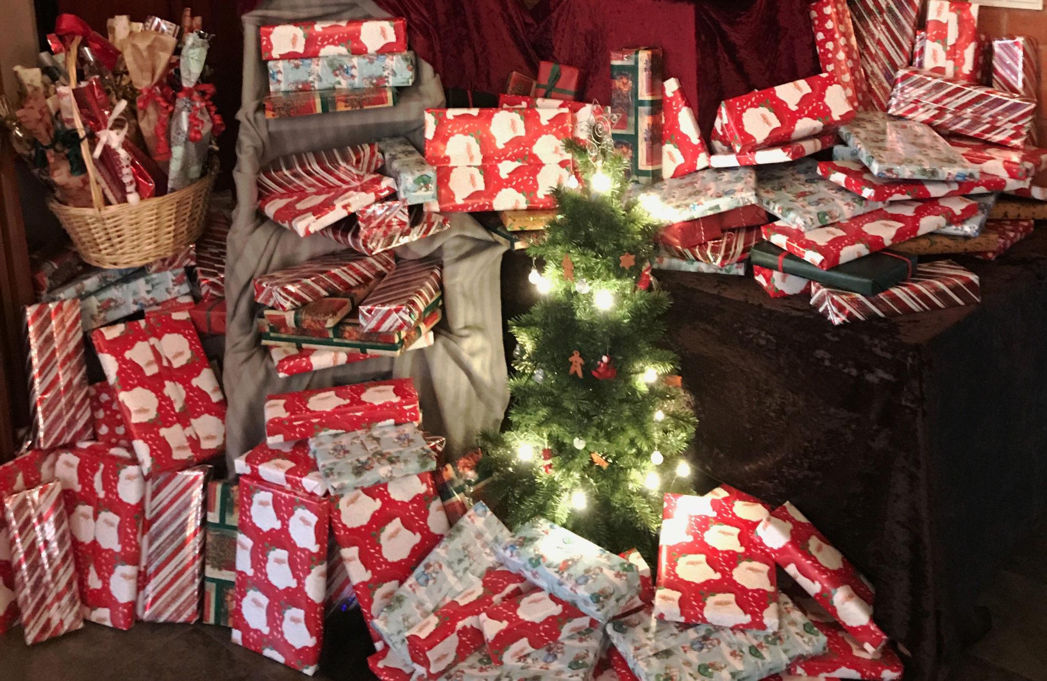 En omsorgsfull jul