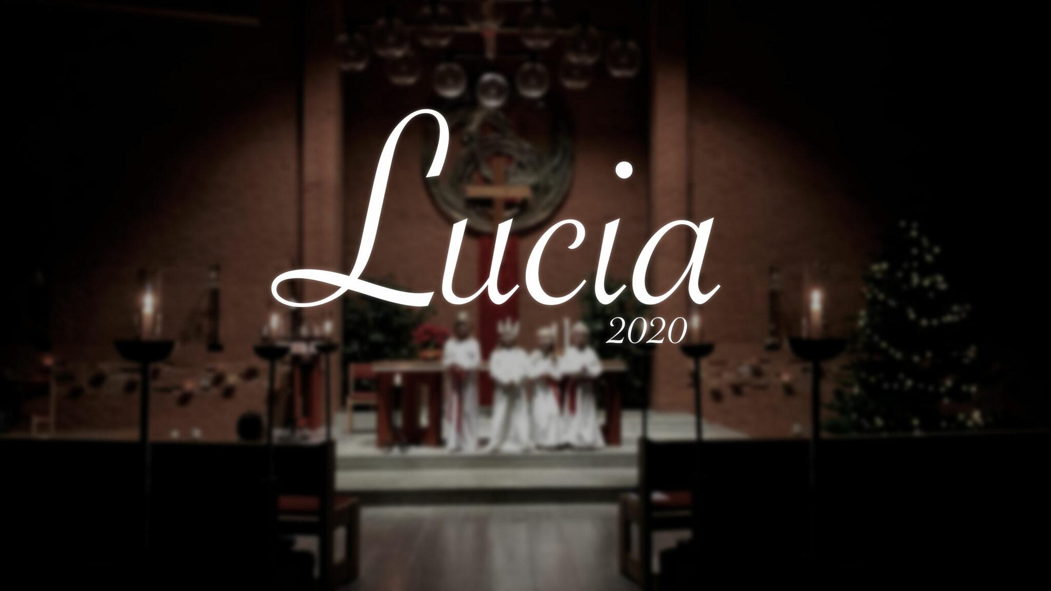 Luciatåg